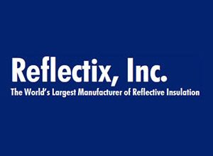 REFLECTIX SEALED AIR