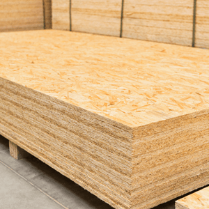 ORIENTED STRAND BOARDS (OSB)